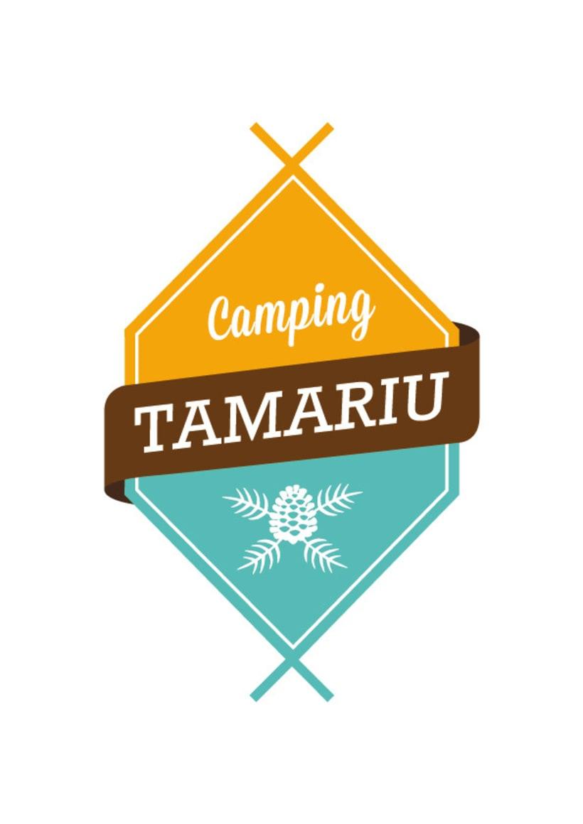 Camping Tamariu 1