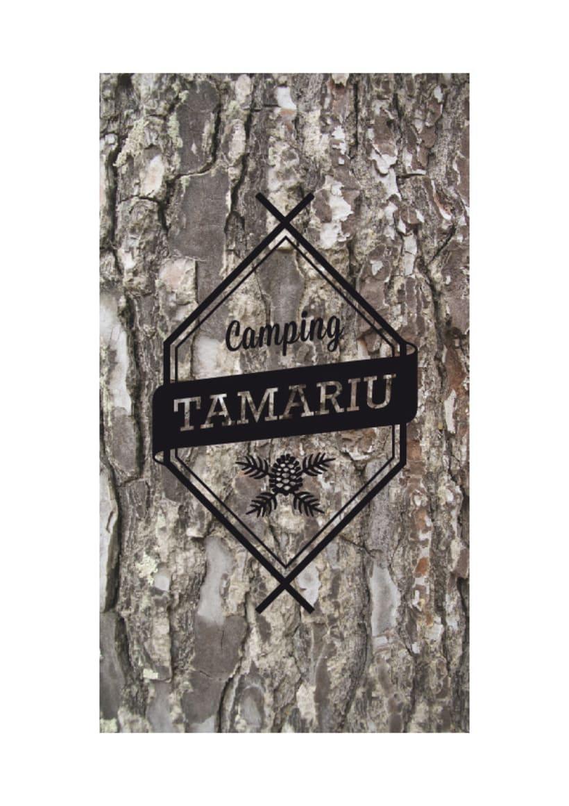 Camping Tamariu 3