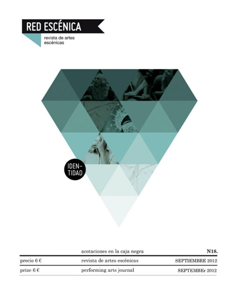 Red Escénica Magazine 7
