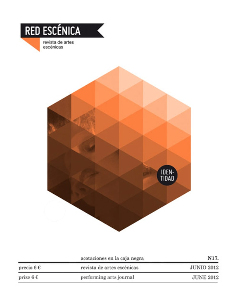 Red Escénica Magazine 5
