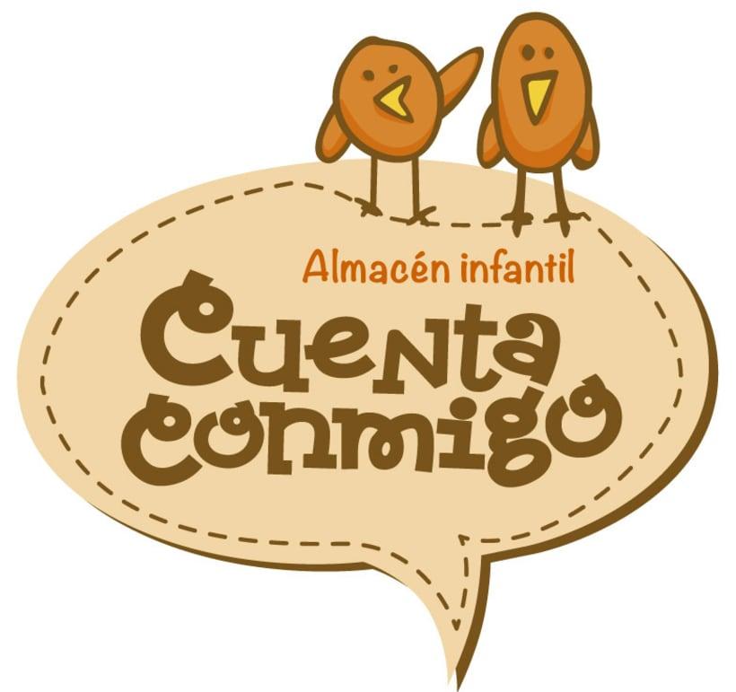 CUENTA CONMIGO 1