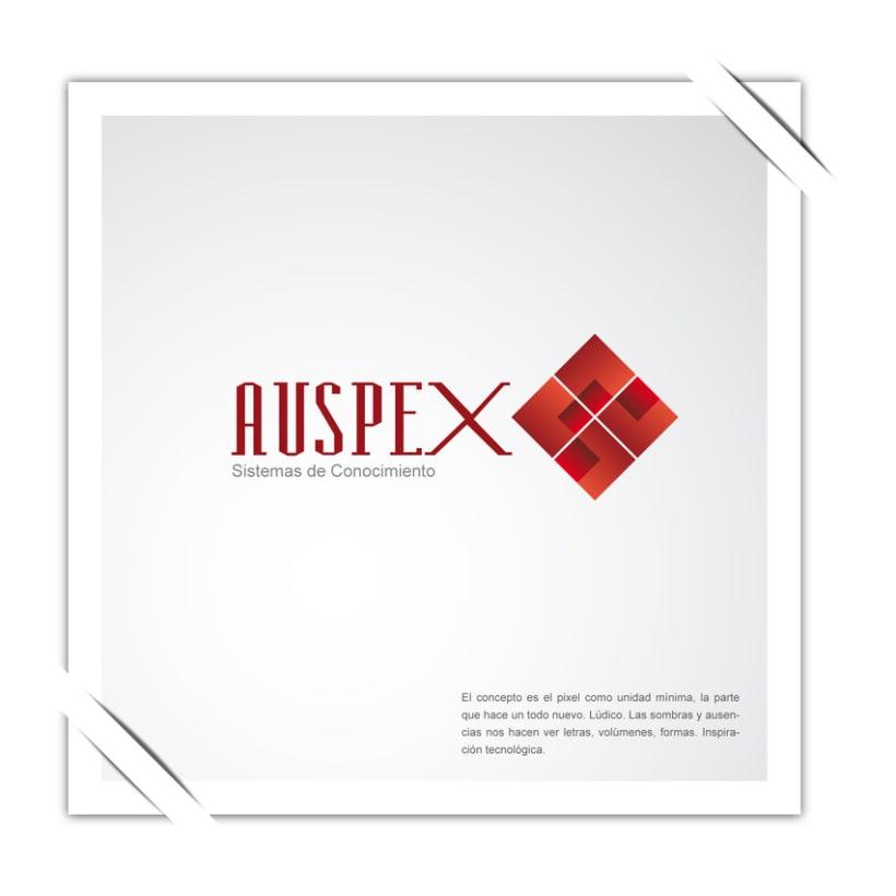 AUSPEX 1