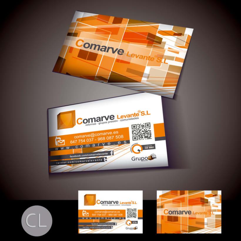 COMARVE 3