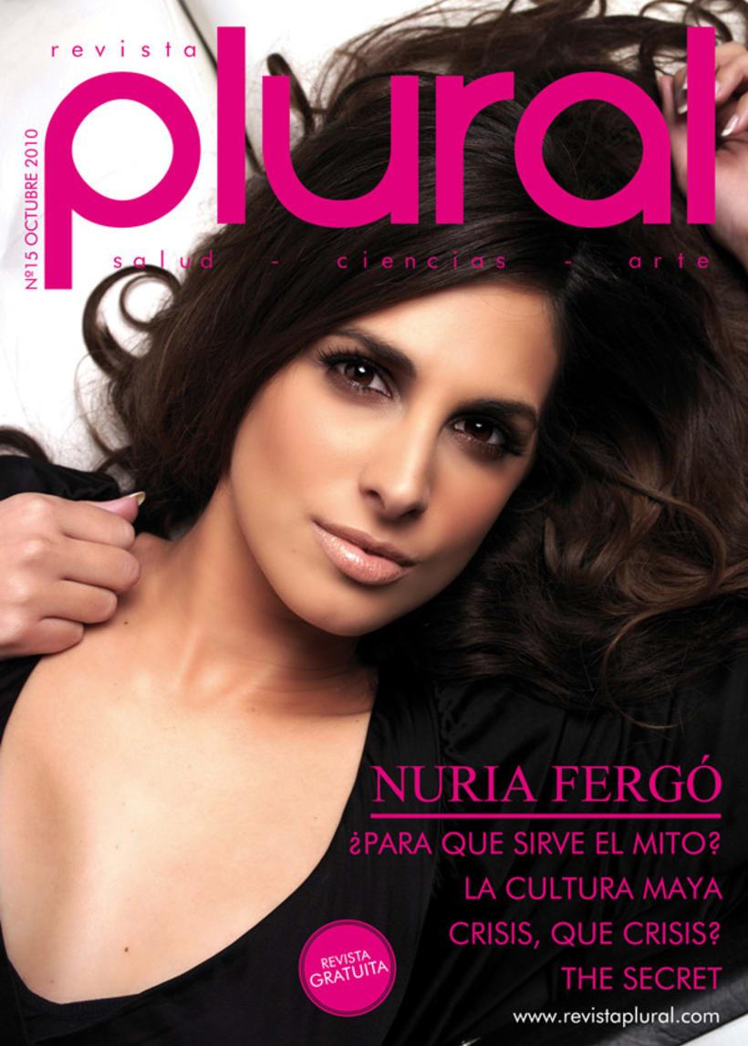 Revista PLURAL 1