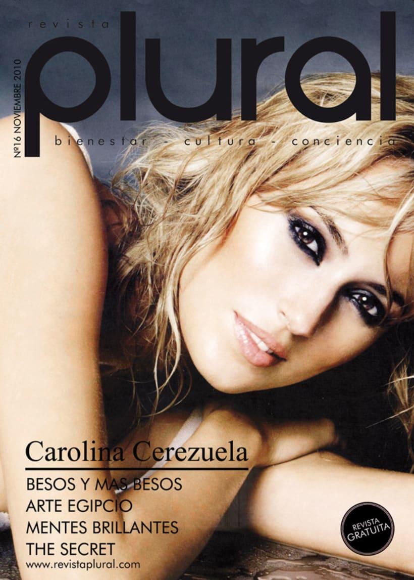 Revista PLURAL 2