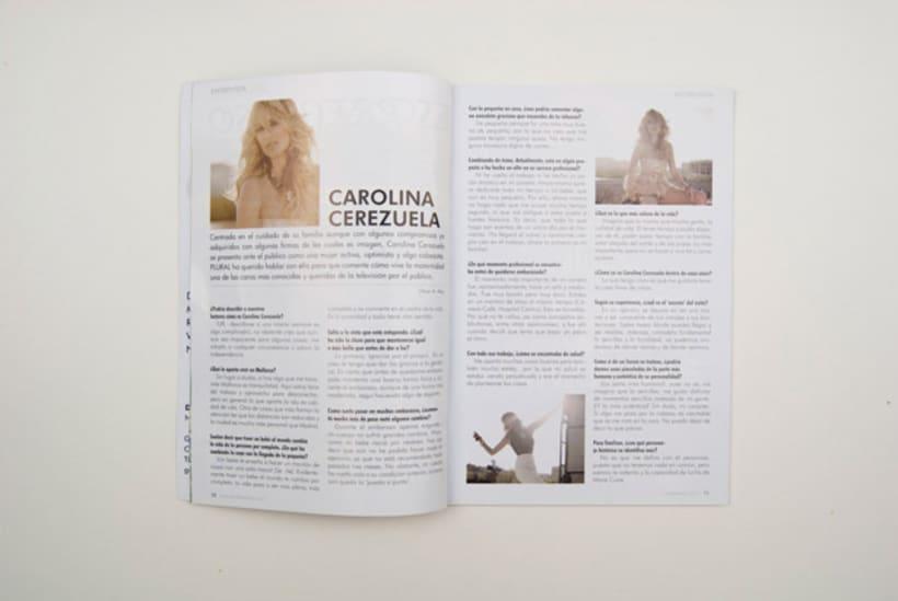Revista PLURAL 3