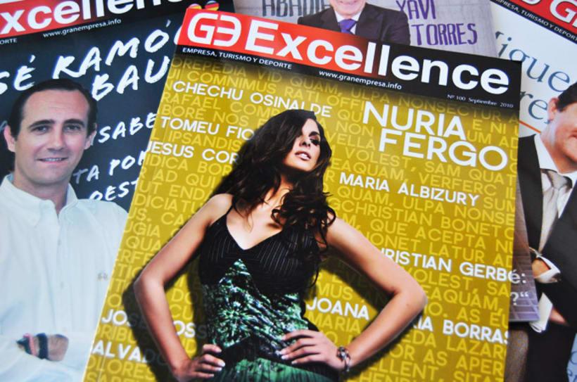 Revista GE Gran Empresa 2