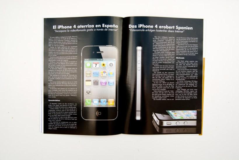 Revista GE Gran Empresa 7