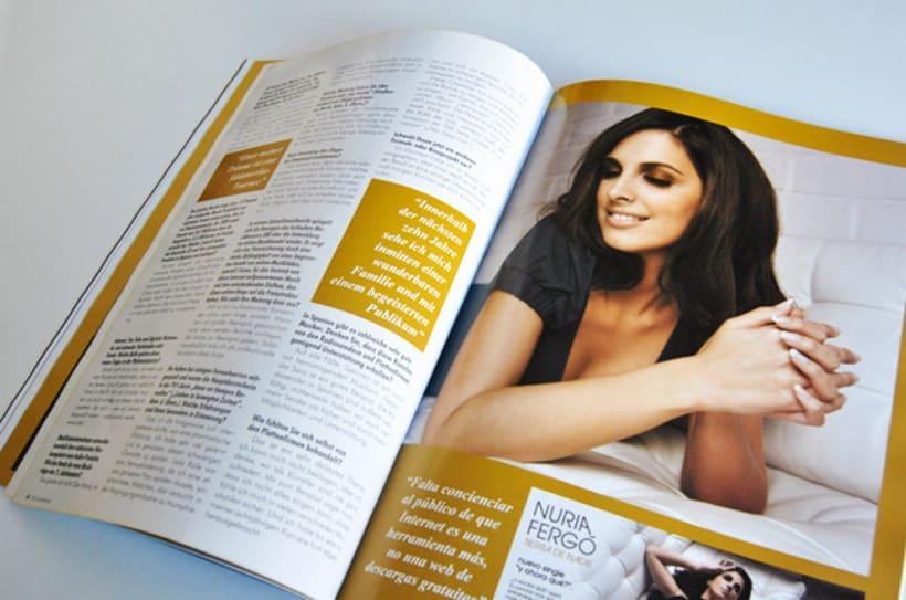 Revista GE Gran Empresa 6