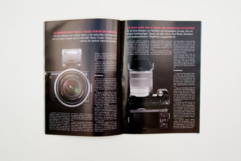 Revista GE Gran Empresa 4