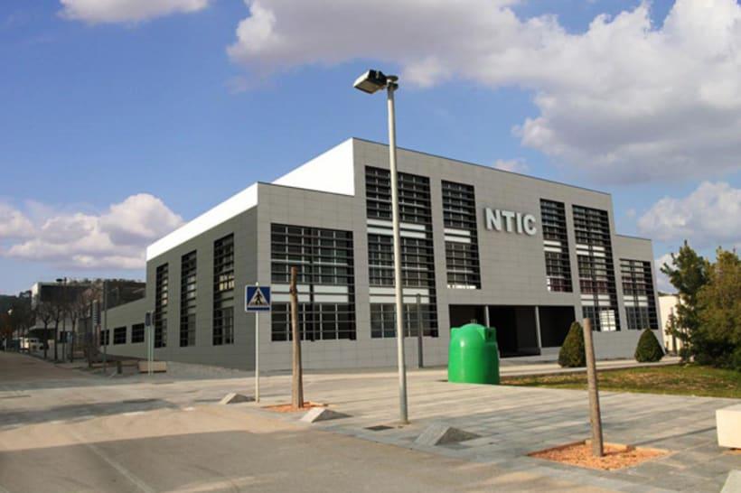 Edificio NTIC 3