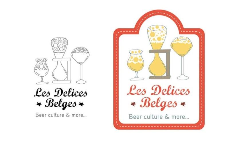 Les Delices Belges 2