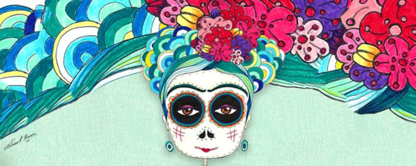 Frida Kahlo 1