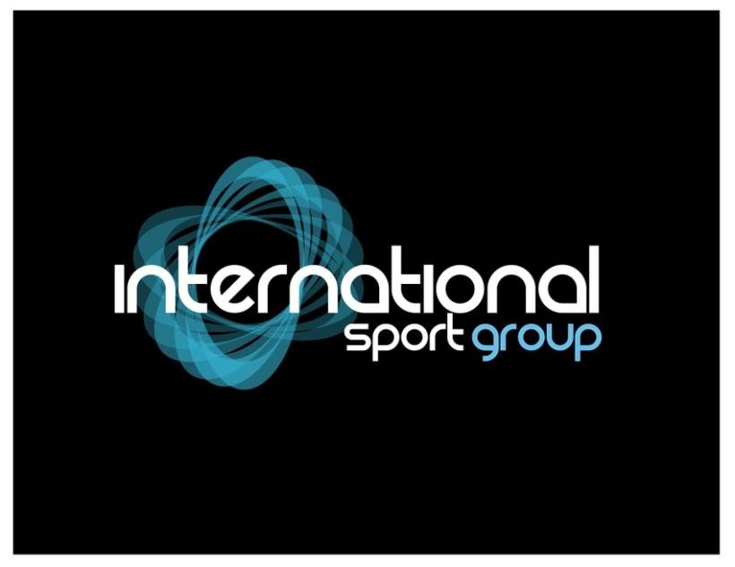 International Sports Groups (Brand) 1