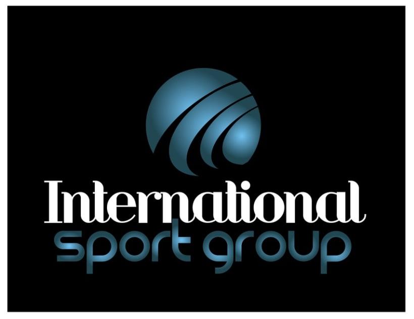 International Sports Groups (Brand) 3