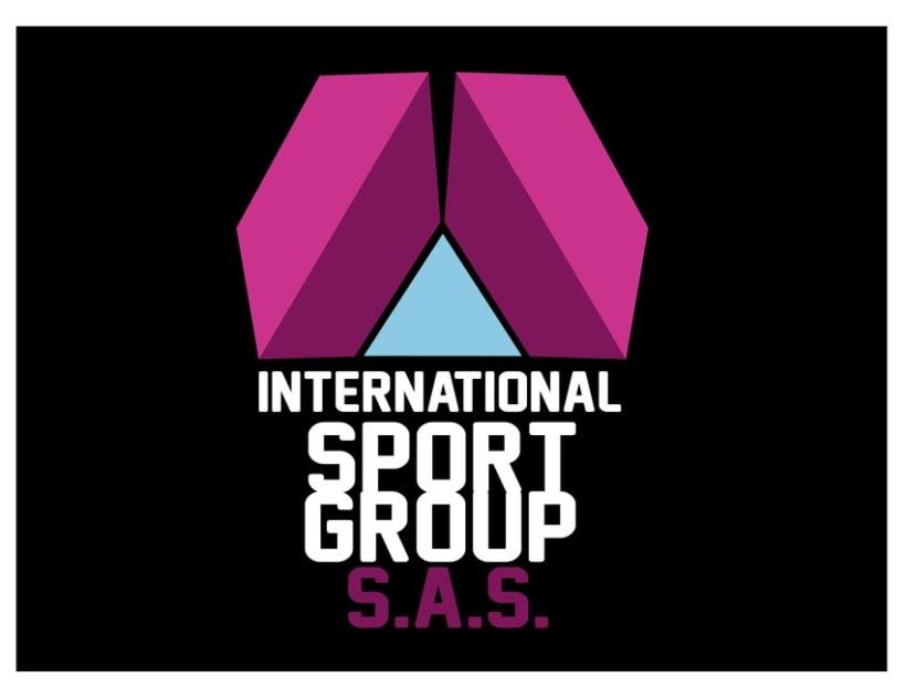 International Sports Groups (Brand) 5