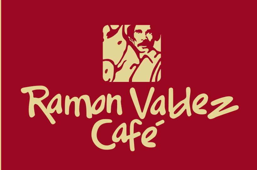 Imagen  Ramon Valdez Café 2
