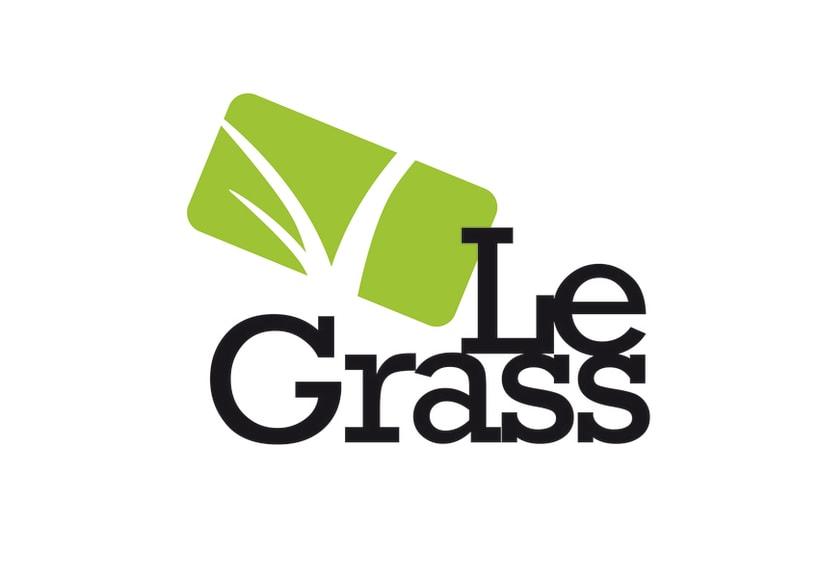 LeGrass (Brand) 1