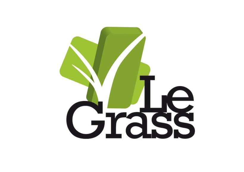 LeGrass (Brand) 3