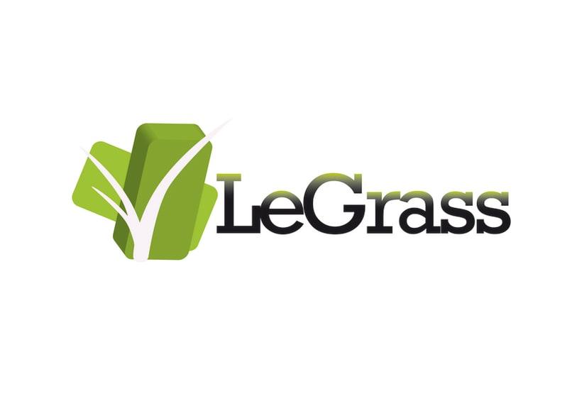 LeGrass (Brand) 4