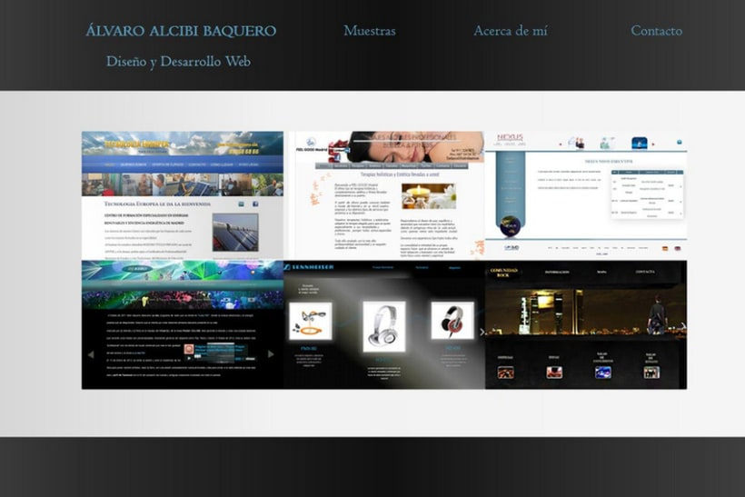 Proyecto Web Personal 1