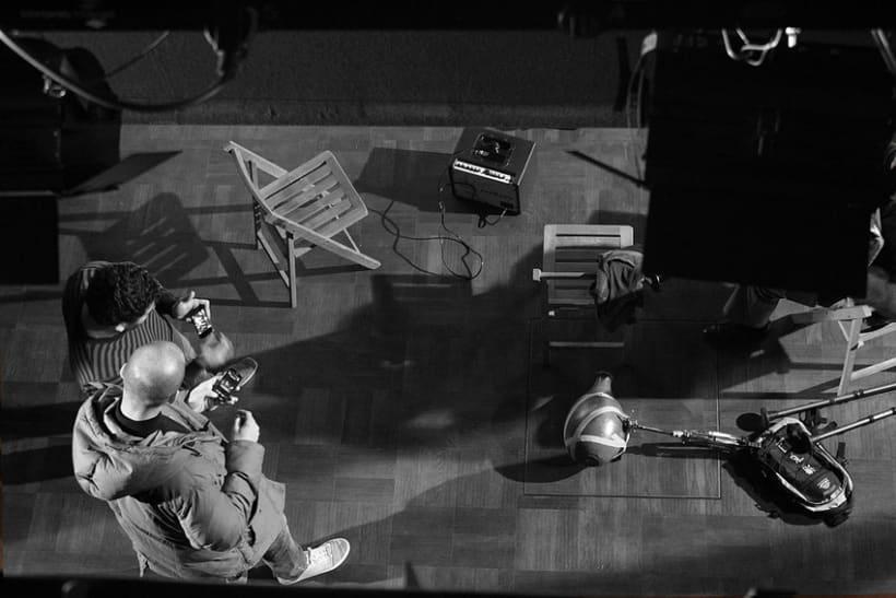 Espectáculo 'Casa Pavón' 12