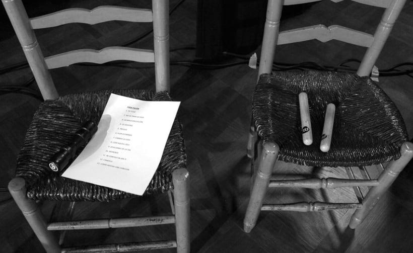 Espectáculo 'Casa Pavón' 16