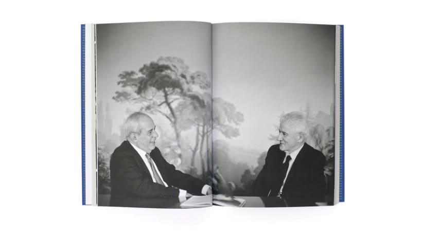 Fedrigoni annual report - 125th anniversary 3