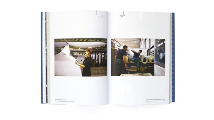 Fedrigoni annual report - 125th anniversary 4