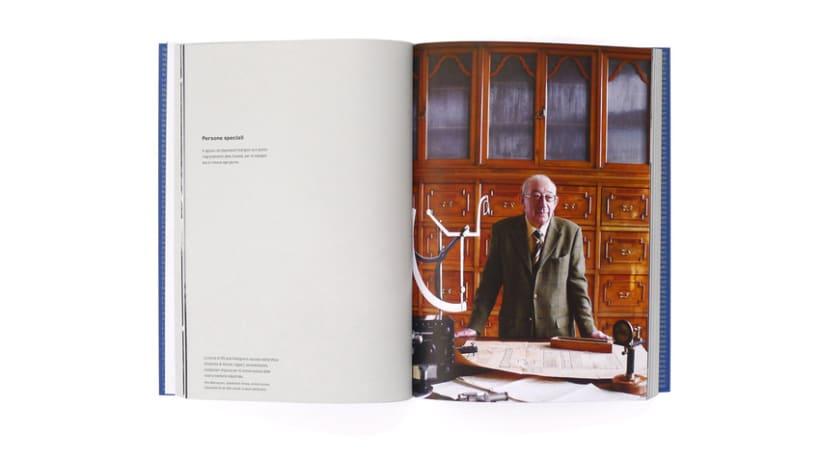 Fedrigoni annual report - 125th anniversary 6