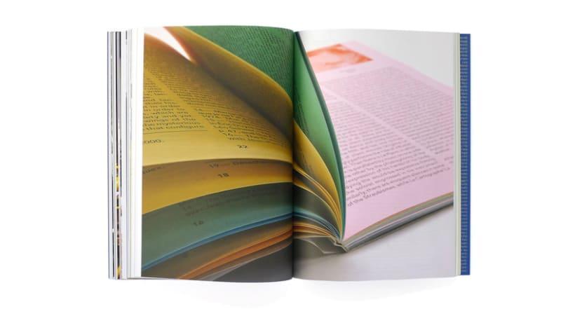 Fedrigoni annual report - 125th anniversary 7