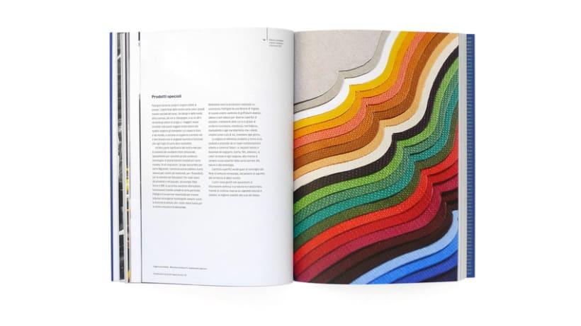 Fedrigoni annual report - 125th anniversary 9