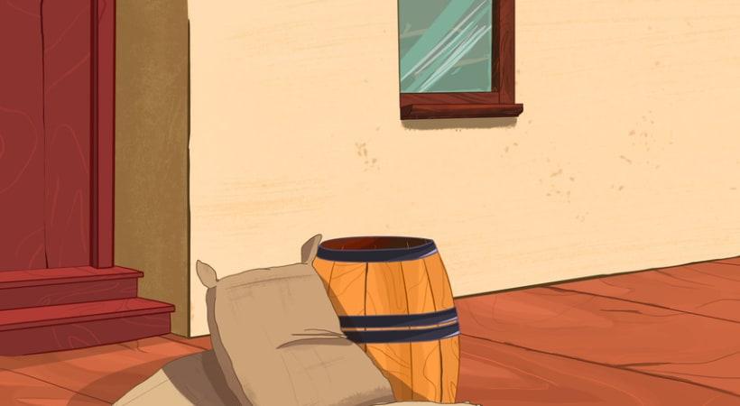 Don Coyo (web series) 13