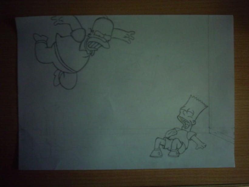 Los Simpsons 2