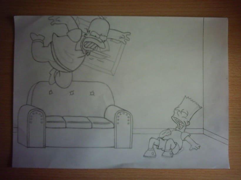 Los Simpsons 3