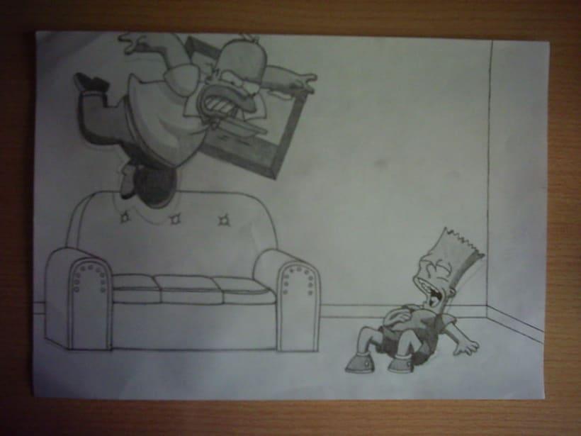 Los Simpsons 5