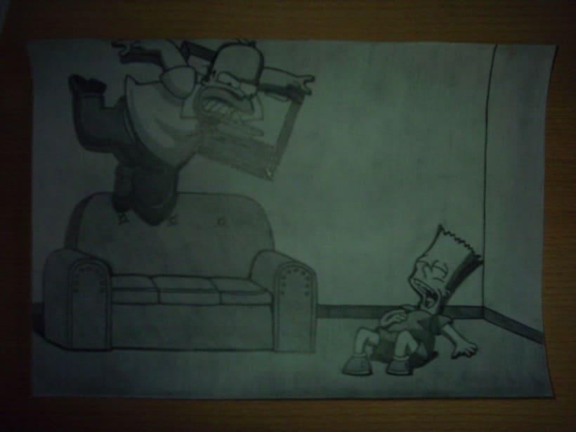 Los Simpsons 7