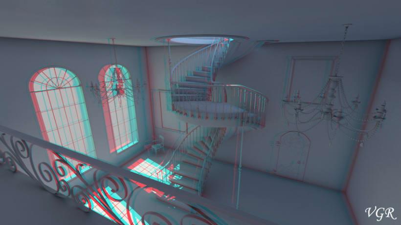Entorno 3D 3
