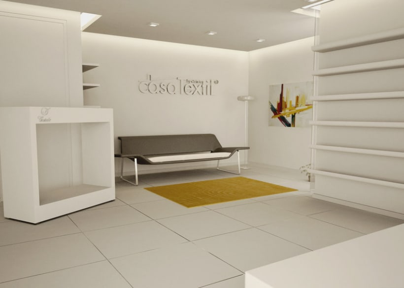 Proyecto Cañete 4