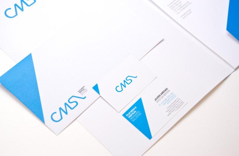 CMSA 2