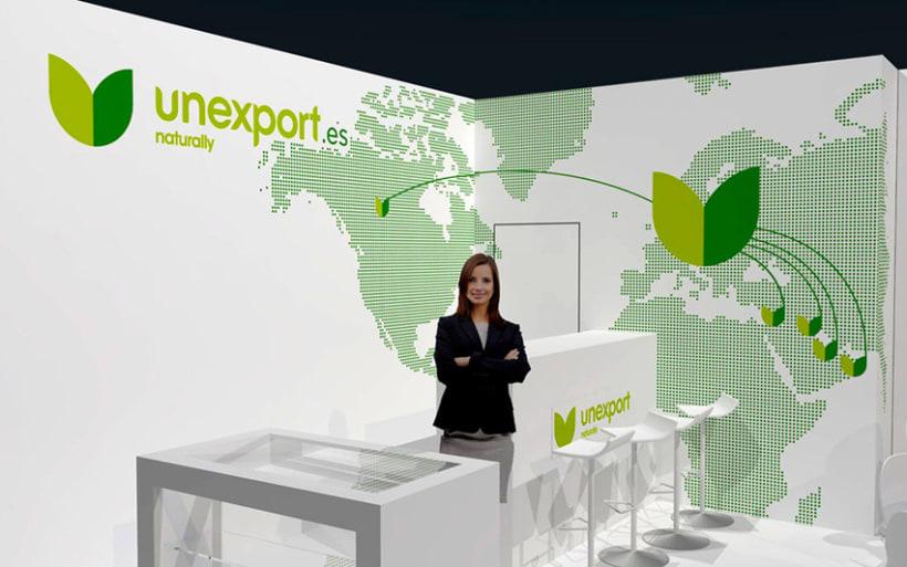 Unexport 7