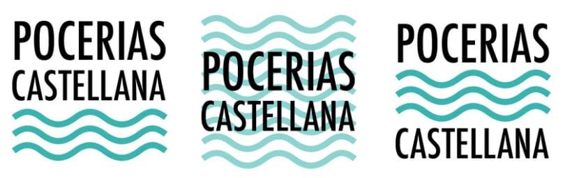 Pocerías Castellana (propuesta) 1