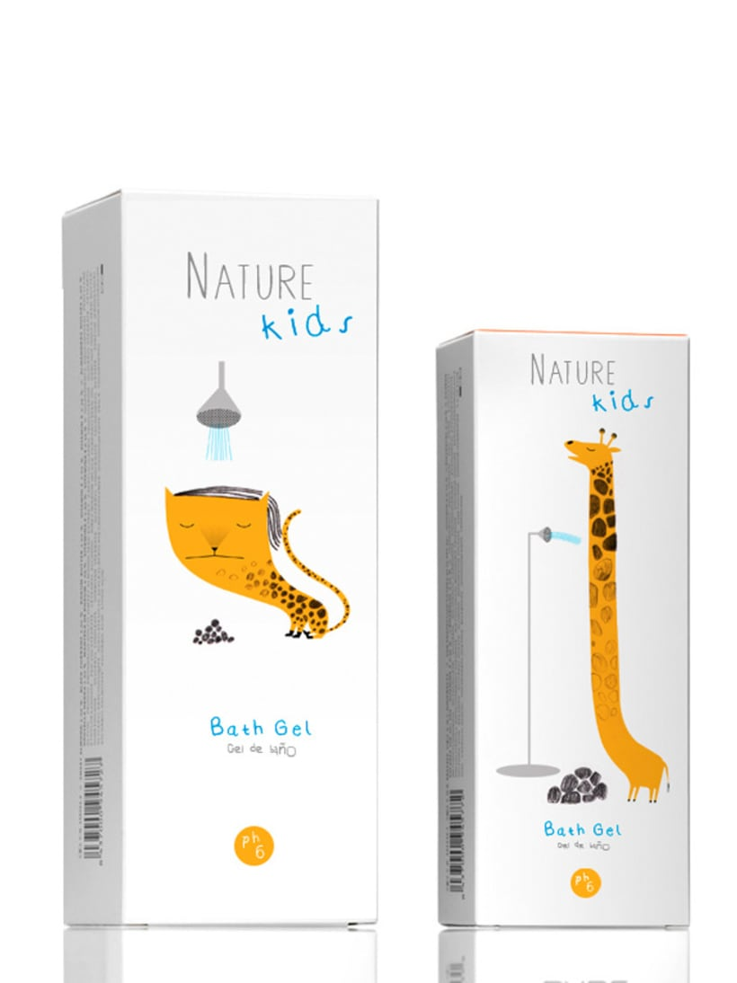 Nature kids (Packaging) 3