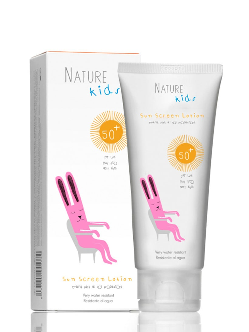 Nature kids (Packaging) 5