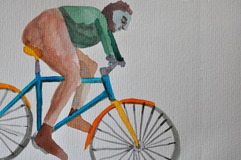 Bicicletas 2
