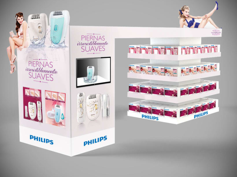 Satin Perfect de Philips 3