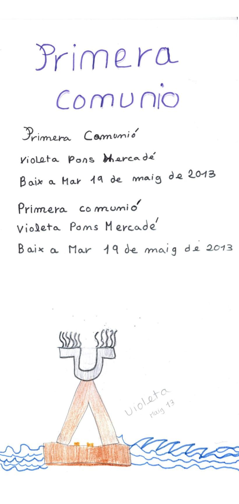 comunió 2