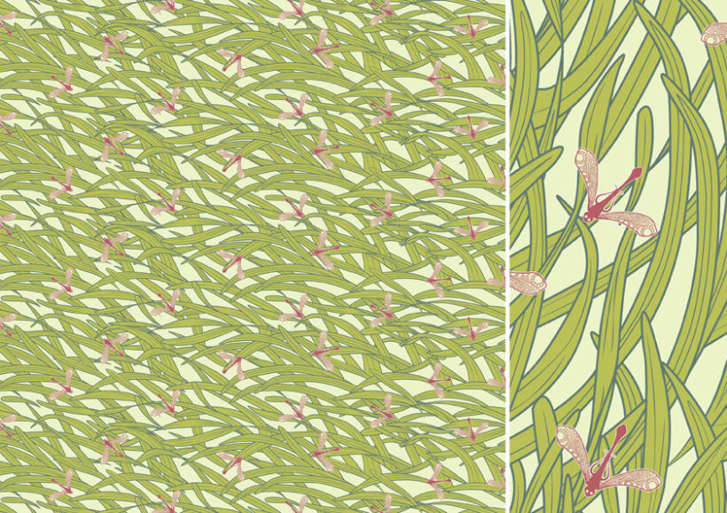 Pattern Design 18