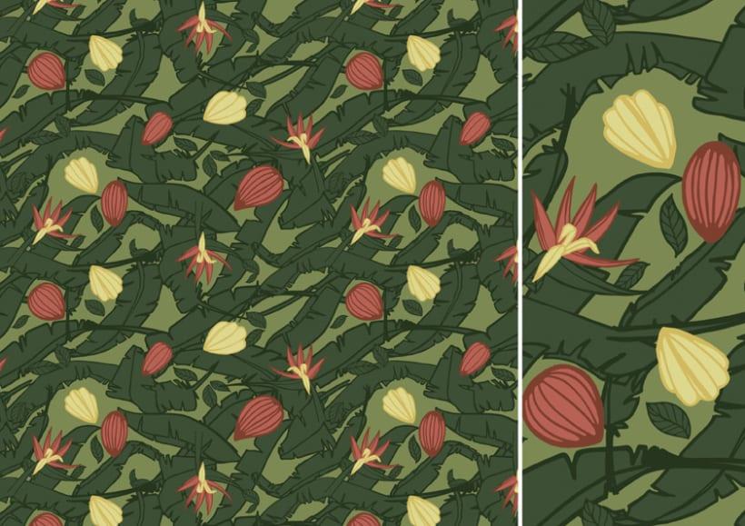 Pattern Design 16