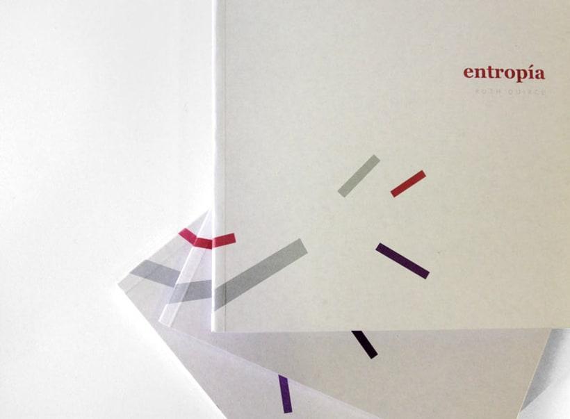 Ruth Quirce - Catálogo de arte 2
